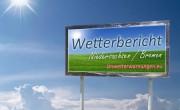 Wetterbericht / Wettervorhersage für Niedersachsen, Bremen und Hamburg – Mittwoch – 17.04.2013
